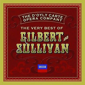 The Very Best Of Gilbert & Sullivan