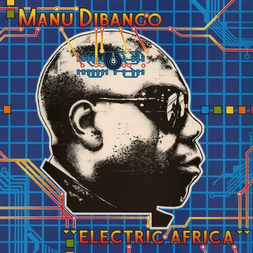 Electric Africa [Vinyl LP]