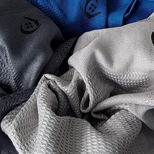3 x Pella Microfaser Fenstertücher Reinigungstücher Putztücher Autotücher!!! 2er Set im Angebot