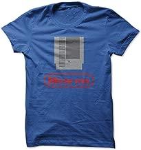 Gnarly Tees Men's Blow Me T-Shirt