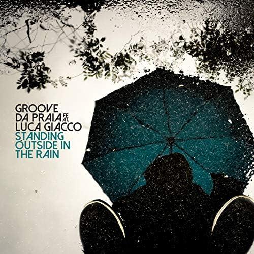 Groove Da Praia feat. Luca Giacco