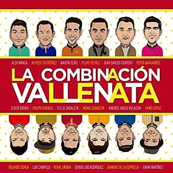 La Combinación Vallenata 2015 / 2016