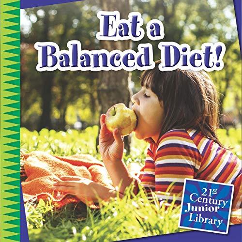 Eat a Balanced Diet! cover art