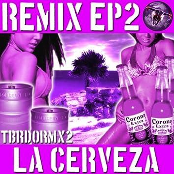 La Cerveza Remix EP