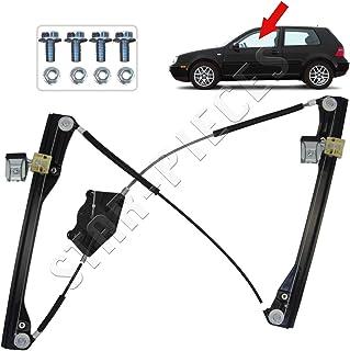 STARKIT PERFORMANCE M/écanisme l/ève vitre /électrique arri/ère Gauche pour Audi A3 8P 4 et 5 Portes de 2003 /à 2012.