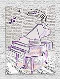 Digital Grand Pianos
