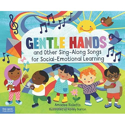 photograph regarding Free Printable Social Stories for Preschoolers known as : Light Fingers and Other Sing-Together Music for