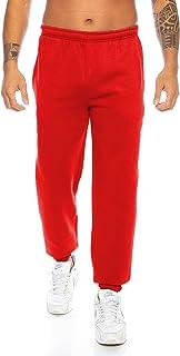 Raff & Taff Men's Trousers M to 6XL Sports Trousers Sweatpants Pyjamas Plus Sizes Functional Trousers Jogging Bottoms Prem...
