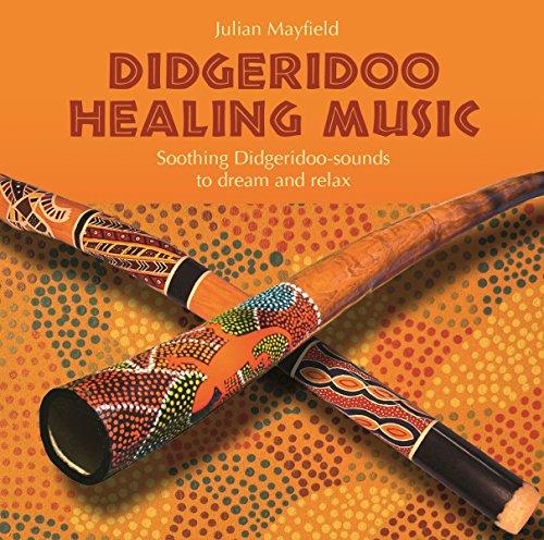 Didgeridoo Healing Music