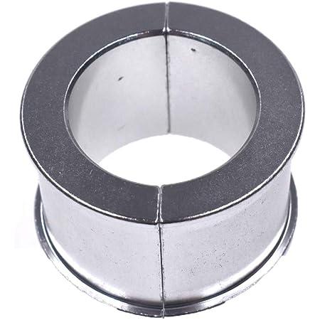 "1.0/"" Silver CNC Adaptor Reducing Gasket For 1.5/"" Adaptor 1.5/"" Hub Motorized Bike"