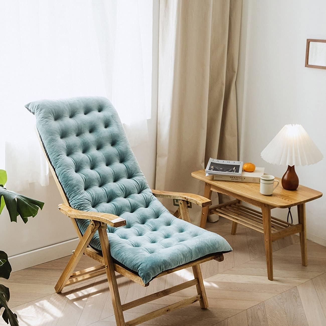 DaFei Garden Sunlounger Cushions 125cm Trust Lounger Sun Onl Sales