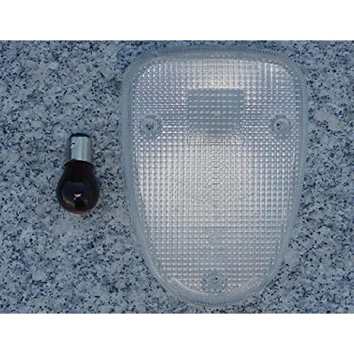 i5 Clear Tail Light Lens for Yamaha VStar V-Star 650 1100 Classic & Silverado