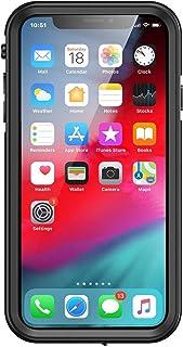 AquaLife - Funda impermeable para iPhone Xs Max, delgada, impermeable, a prueba de golpes y caídas, a prueba de suciedad y...