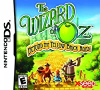 The Wizard of Oz: Beyond the Yellow Brick Road (輸入版)