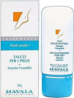 Mavala, Polvos de talco - 50 ml.