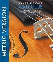 كتاب Calculus Early Transcendentals - نسخة مترية عالمية