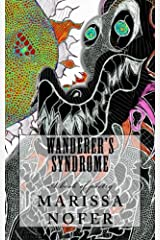 Wanderer's Syndrome: A book of poetry Paperback