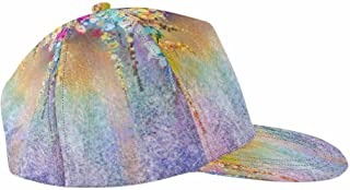 Baseball Cap for Men and Women Classic Hats with Adjustable for Running Walking