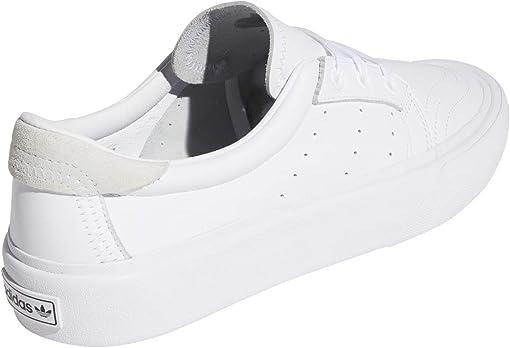 Footwear White/Footwear White/Crystal White