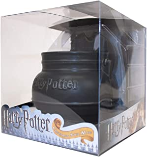 Collectible Harry Potter Cauldron Soup Mug with Spoon In Plastic Case