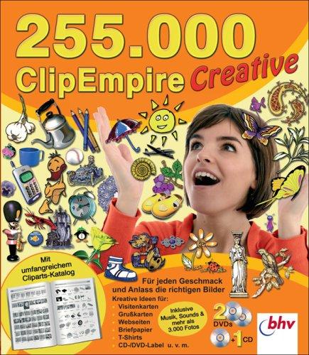 Clip Empire Creative