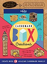 Cardboard Box Creations (Lonely Planet Kids)