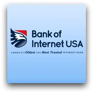 Bank of Internet USA (Kindle Tablet Edition)