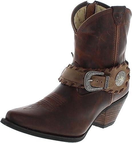 FB Fashion bottes  Dcrd173, Bottes et bottines cowboy femme