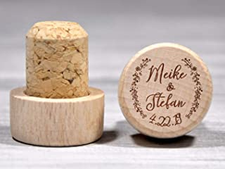 Best engraved wine corks Reviews