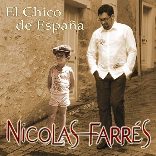 Nicolas Farress