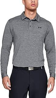 Men's Playoff 2.0 Golf Long Sleeve Polo