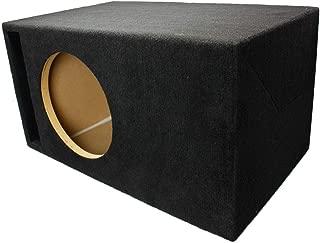 LAB SlapBox 2.65 ft³ Ported/Vented MDF Sub Woofer Enclosure Box for Single Orion 12