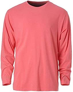 Ouray Sportswear Pigment Dyed Long Sleeve Tee