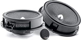 Focal F IC165VW   16cm 2 Wege Lautsprecher System für Golf 5 und 6 etc.