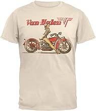 Van Halen - Biker Pin Up T-Shirt