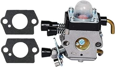 Best stihl hs81r carburetor Reviews