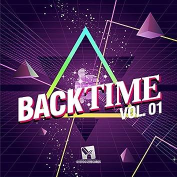 Back Time, Vol. 01