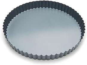 """Fox Run Preffered Non-stick Round Quiche Pan w/ Removable Bottom, 9"""" round pan"""