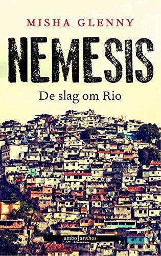 Nemesis: de slag om Rio