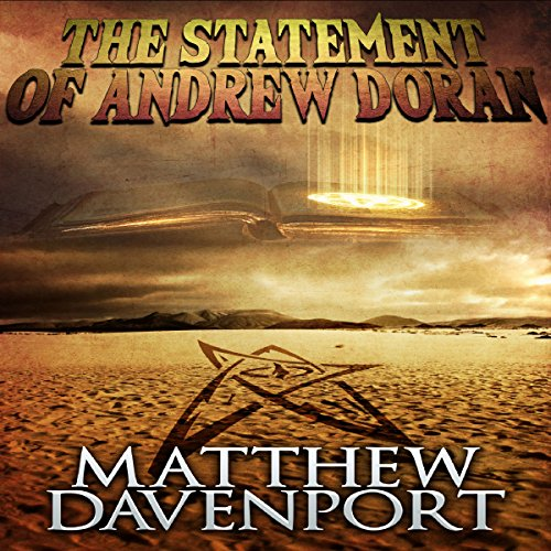 The Statement of Andrew Doran cover art
