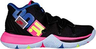 Men's Kyrie 5 Synthetic Basketball Shoes