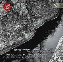 Smetana: Má Vlast My Fatherland ~ Harnoncourt