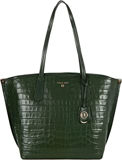 Michael Kors Jane Large Tote Moss One Size