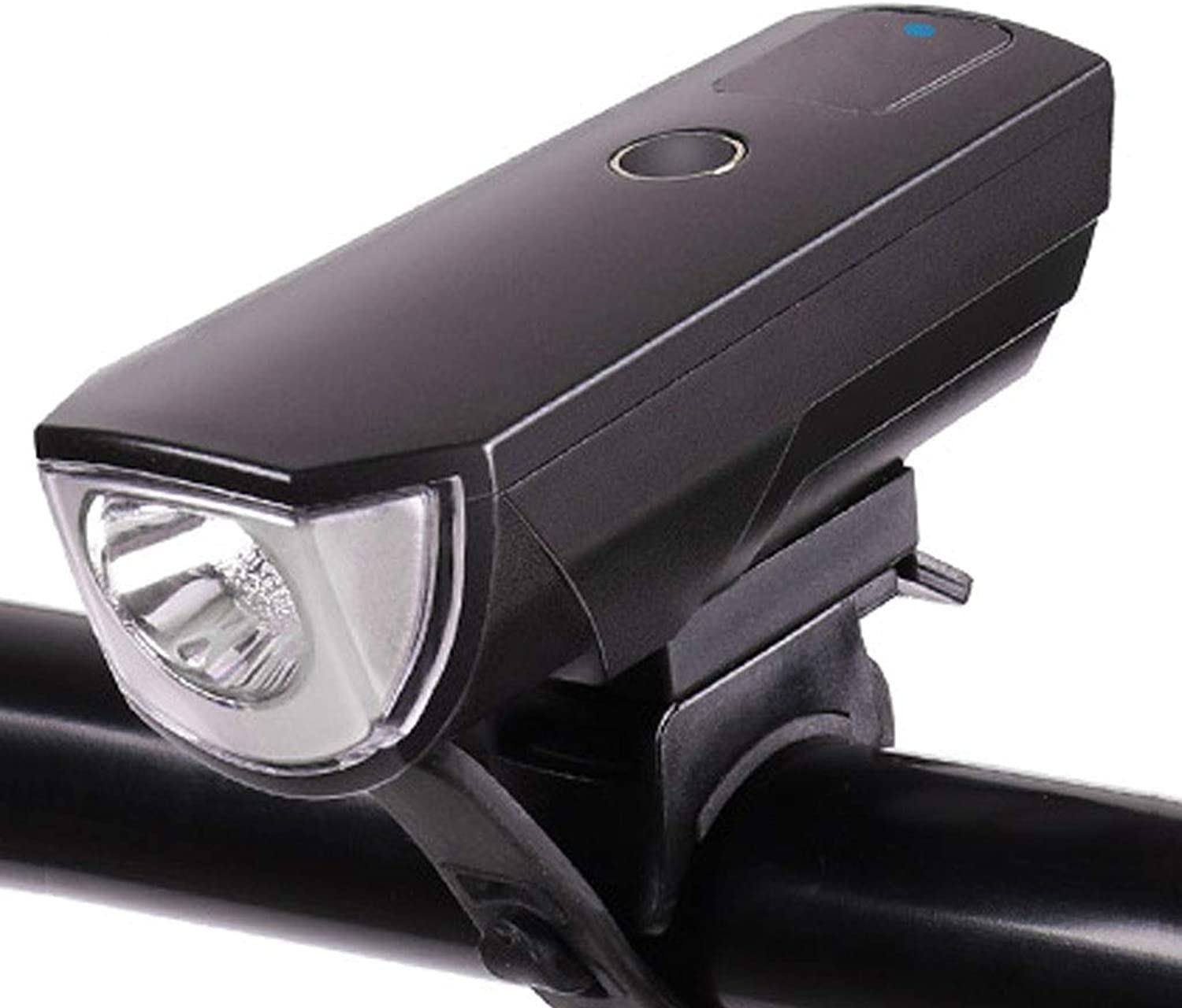 Mountain Bike Headlights, Flashlight Night Riding Headlights Glare Bicycle Accessories Riding Equipment