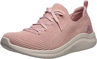 Skechers Women's Ultra Flex 2.0 Flash Illusion Sneaker