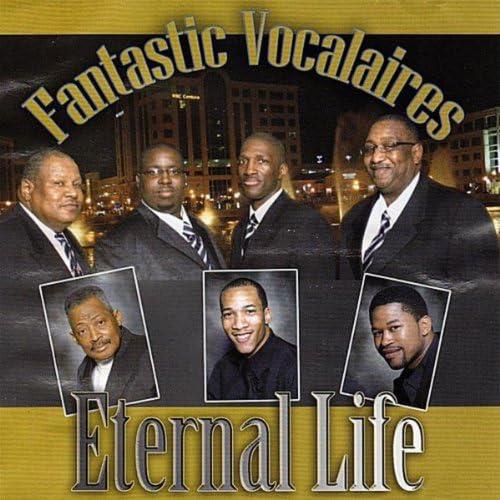 The Fantastic Vocalaires