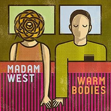 Warm Bodies EP