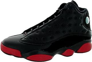 Jordan Air 13 Retro Dirty Bred Mens Sneaker Style# 414571-003