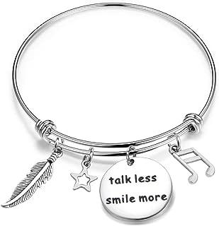 smile more bracelet