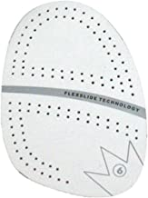 Brunswick SP-6 White Micro Fiber Sole- Right Hand